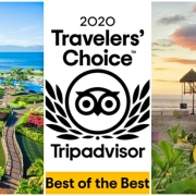 Riviera Nayarit, TripAdvisor, hoteles, Travelers Choice Awards, premios